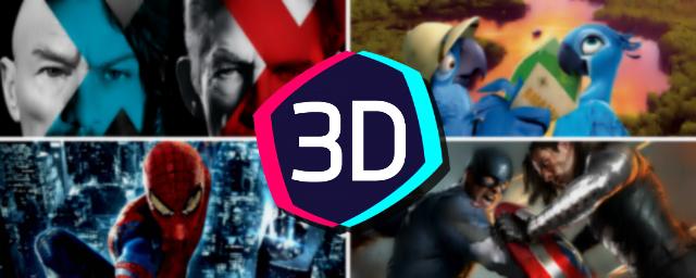 Descubra os filmes em 3D que chegam aos cinemas em 2014 - Notícias ... e6eddf6e82