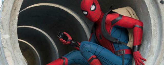 A Famosa Frase Do Tio Ben Quase Fez Parte De Homem Aranha De Volta