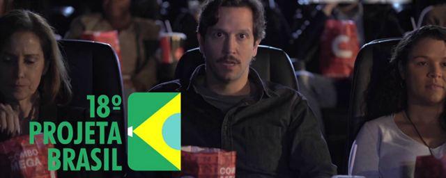 ee52af14a4d32 Rede de cinemas vai exibir 32 filmes nacionais a R  4 em todo o Brasil