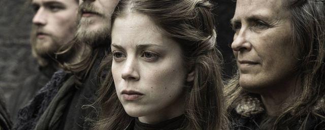 Atriz De Game Of Thrones Sera Catarina De Aragao Em Nova Minisserie Do Starz Noticias De Series Adorocinema