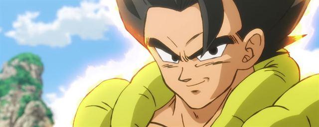 Dragon Ball Super Broly Bate Marca De 1 Milhão De