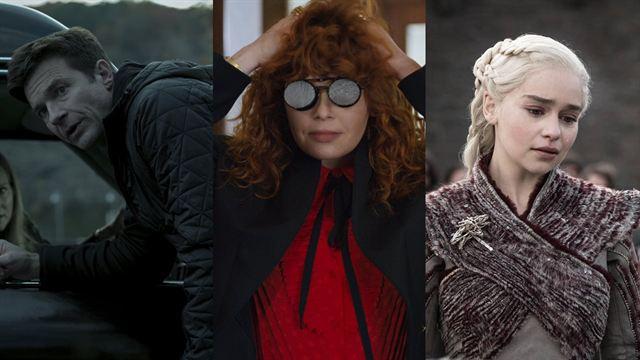 Resultado de imagem para Emmy 2019: indicados à maior premiação de séries (lista completa)