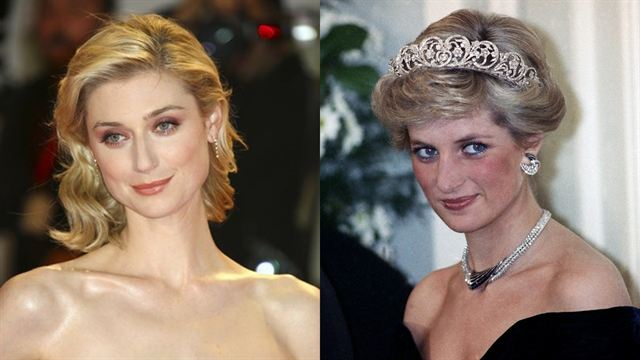 The Crown Escala Elizabeth Debicki Como Princesa Diana Noticias De Series Adorocinema
