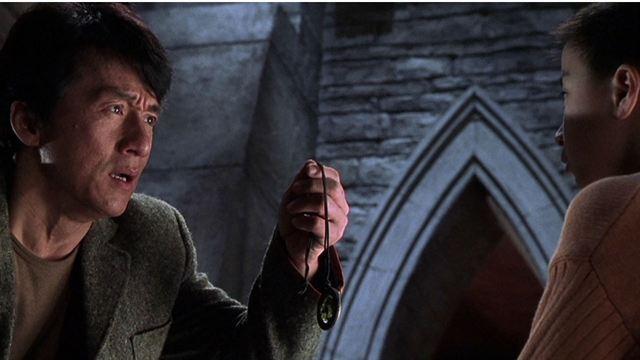 Filme O Medalhao Com Jackie Chan Teve Briga Seria Nos Bastidores Noticias De Cinema Adorocinema