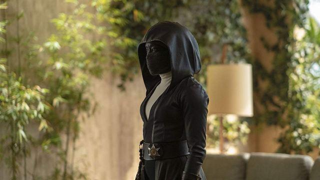 Emmy 2020 Regina King Leva O Premio De Melhor Atriz Em Minisserie Por Watchmen Noticias De Series Adorocinema