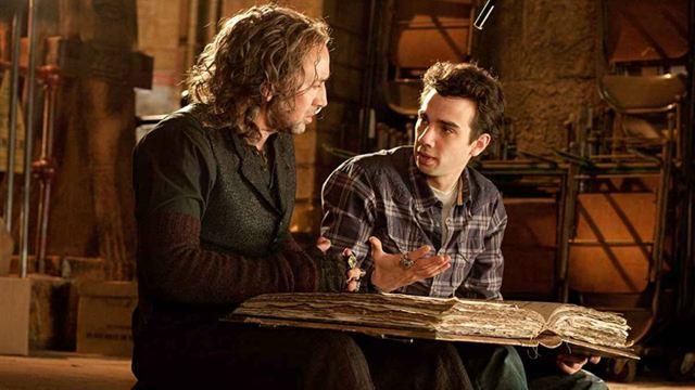Filme Com Nicolas Cage O Aprendiz De Feiticeiro Quase Teve Acidente Fatal Durante As Gravacoes Noticias De Cinema Adorocinema