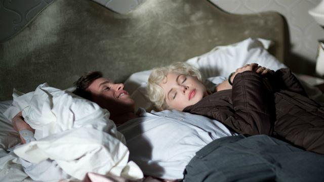 Sete Dias com Marilyn Trailer (2) Legendado