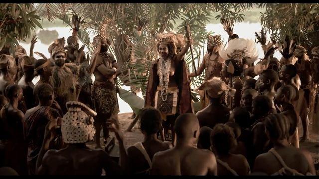 Njinga, Rainha de Angola Trailer Original