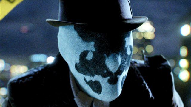 Watchmen - O Filme Trailer Original