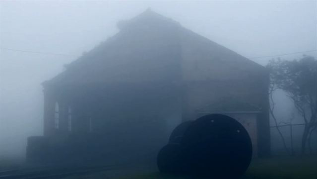 Neblina Teaser