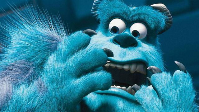 Monstros S.A. Trailer Dublado