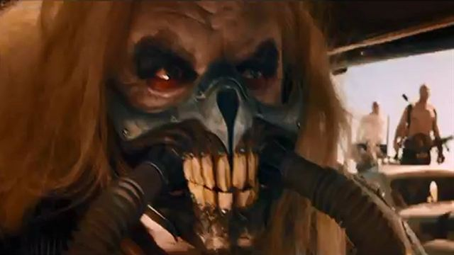 Mad Max: Estrada da Fúria Trailer Legendado