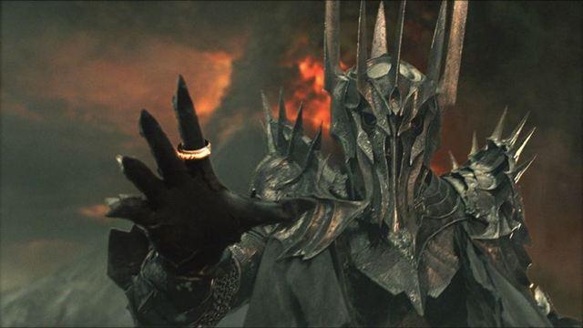 O Senhor dos Anéis - A Sociedade do Anel Trailer Original