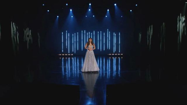 "Glee 6ª Temporada Episódio 1 ""Loser Like Me"" Let It Go Performance Completa"