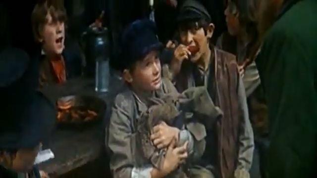 Oliver! Trailer Original