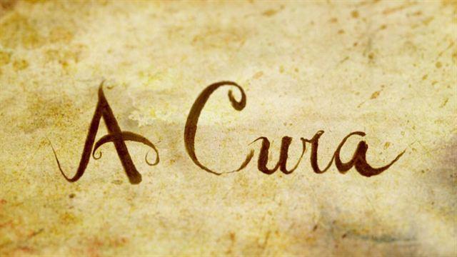 A Cura Trailer