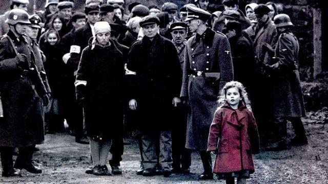 A Lista de Schindler Trailer (1) Legendado