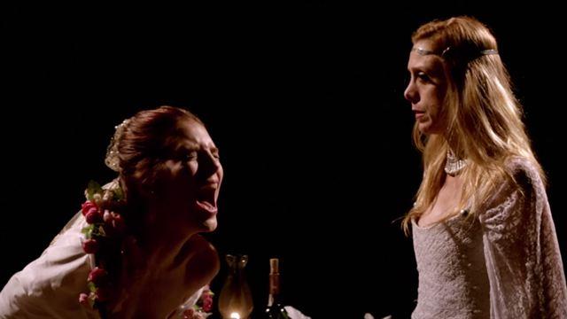 Dois Casamentos Trailer Oficial