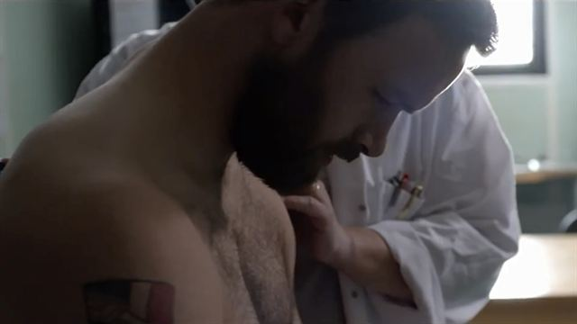 Sangue Francês Trailer Original