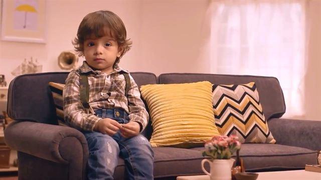 How I Met Your Mother trailer com crianças