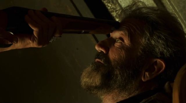 Herança de Sangue Trailer (2) Original