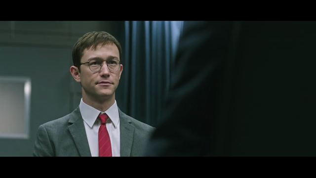 Snowden - Herói ou Traidor Trailer (1) Original