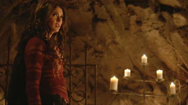"""The Vampire Diaries 8ª Temporada Featurette """"I Was Feeling Epic"""" Original"""