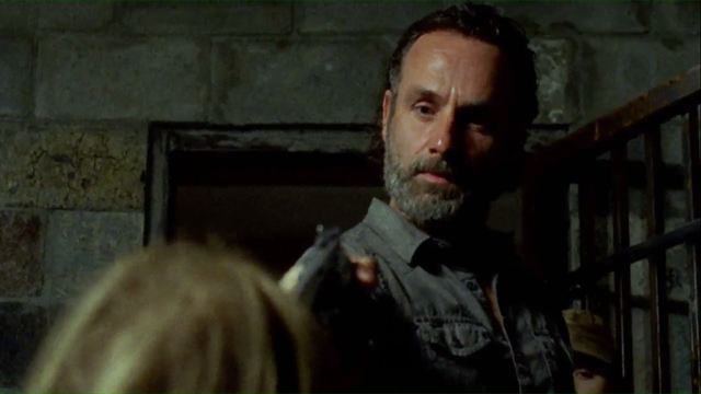 """The Walking Dead 7ª Temporada Episódio 16 """"The First Day of the Rest of Your Life"""" Teaser Original"""