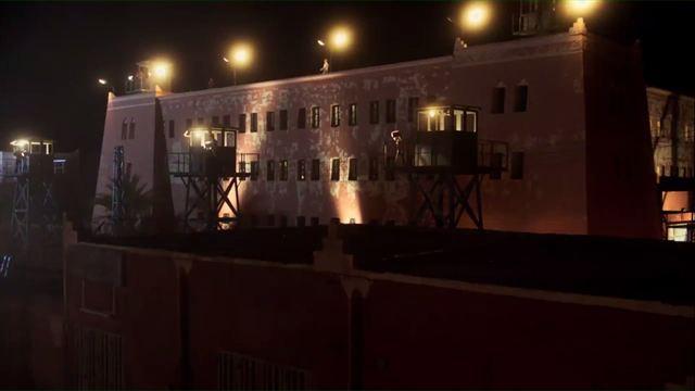 "Prison Break 5ª Temporada Episódio 2 ""Kaniel Outis"" Teaser Original"