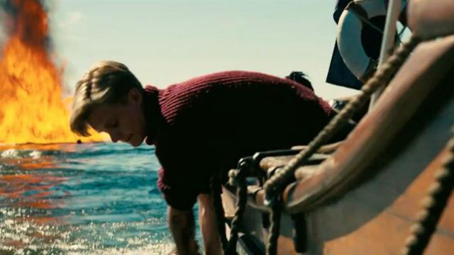 Dunkirk Trailer (2) Legendado