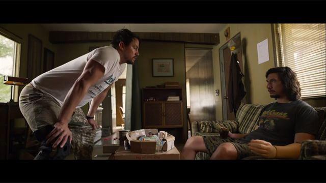 Logan Lucky - Roubo em Família Trailer (2) Original