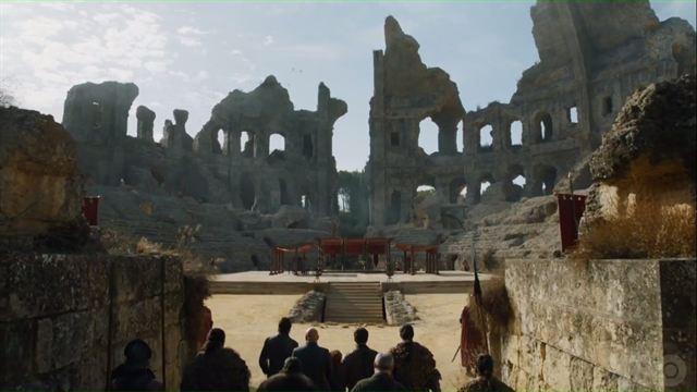 Resultado de imagem para game of thrones setima temporada sétimo episódio