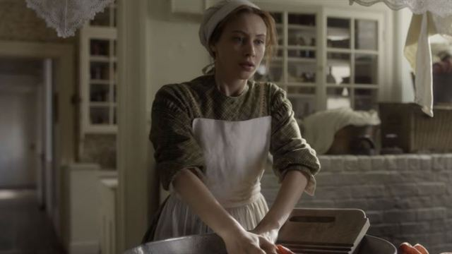 Alias Grace 1ª Temporada Trailer Original