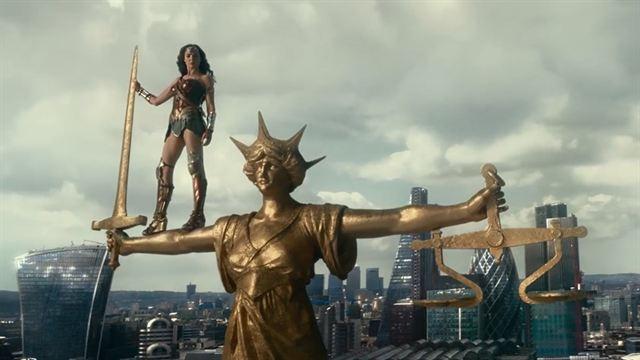 Liga da Justiça Trailer (4) Legendado