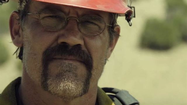 Only The Brave Trailer Original