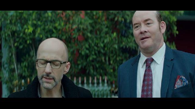 Bernard e Huey Trailer Original