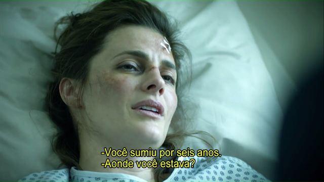 Absentia 1ª Temporada Trailer Legendado