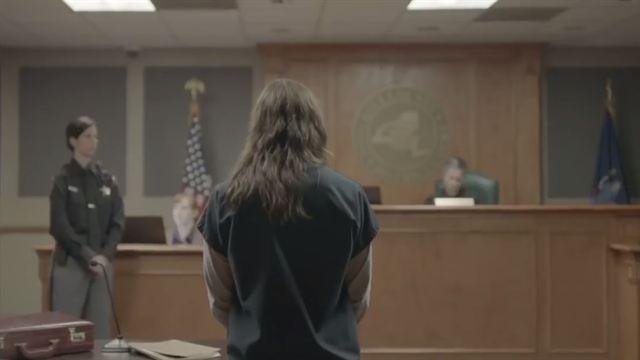 The Sinner 1ª Temporada Trailer Original