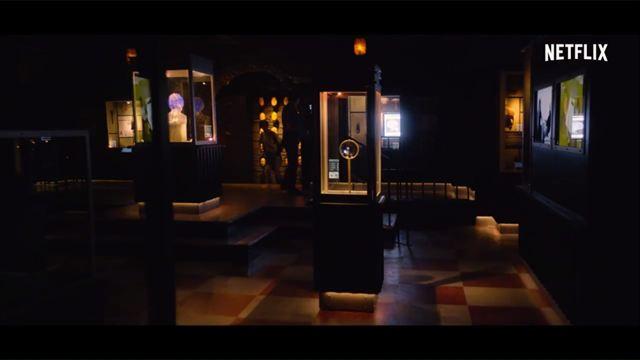 Black Mirror 4ª Temporada Ep. 3 'Black Museum' Trailer Legendado