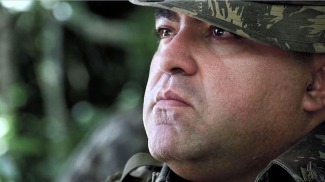 Guerreiros da Selva 1ª Temporada Trailer