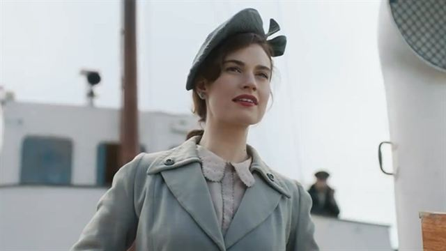 The Guernsey Literary and Potato Peel Pie Society Trailer Original