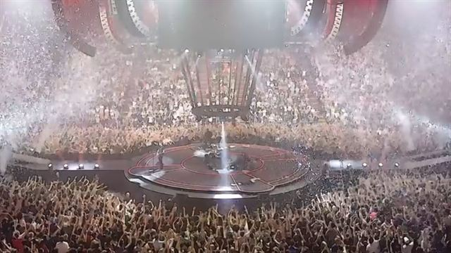 MUSE: Drones World Tour Teaser Original
