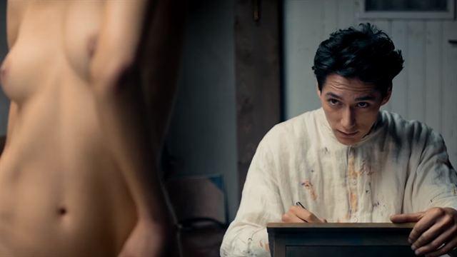 Egon Schiele - Morte e Donzela Trailer Legendado