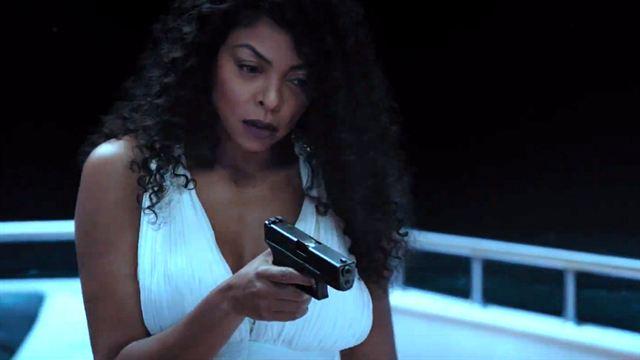 Acrimônia Trailer Legendado