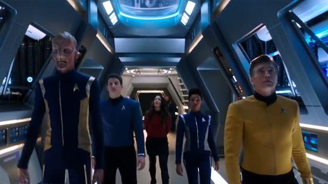 Star Trek: Discovery 2ª Temporada Trailer Original