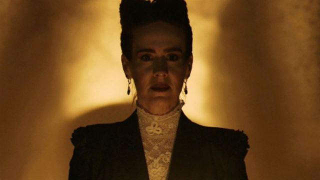 American Horror Story: Apocalypse Trailer Original
