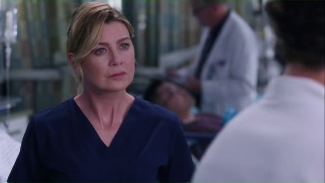 Grey's Anatomy 15ª Temporada Trailer Original