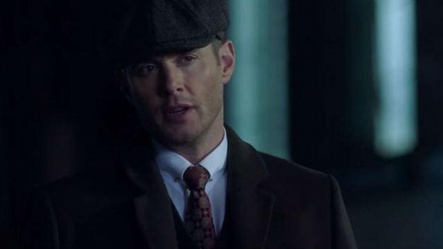 Supernatural 14ª Temporada Trailer Original