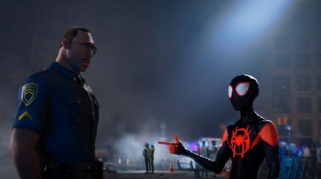 Homem-Aranha no Aranhaverso Trailer (2) Legendado