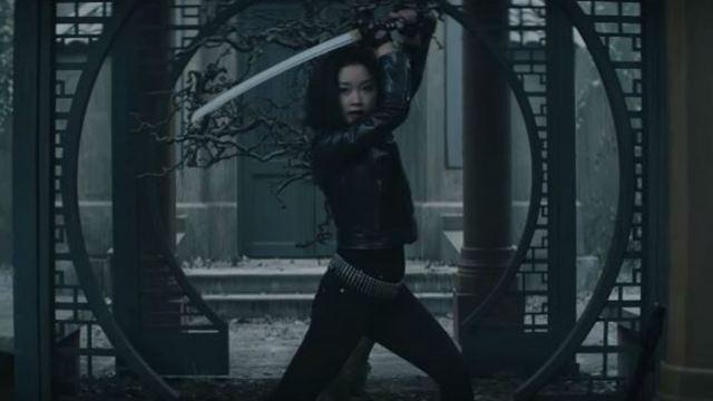 Deadly Class 1ª Temporada Trailer (2) Original